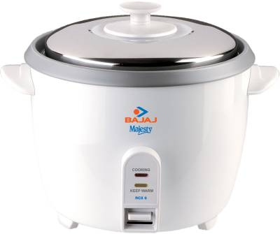 Bajaj-RX6-1.8L-Rice-Cooker
