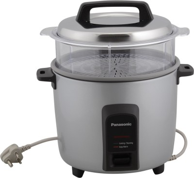 Panasonic SR Y22FHS Electric Rice Cooker