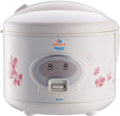 Bajaj-Majesty-RCX21-Multifunction-1.8-L-Rice-Cooker