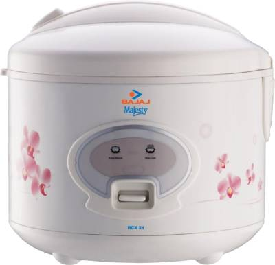 Bajaj-Majesty-RCX21-Multifunction-1.8-L-Rice-Cooker