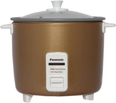 Panasonic-SR-WA18HTT/AT-1.8-Litre-Electric-Rice-Cooker
