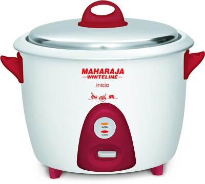 Maharaja Whiteline Inicio (RC-100) Rice cooker