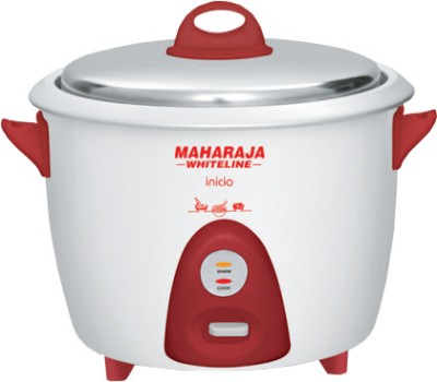 Maharaja-Whiteline-Inicio-(RC-100)-Rice-cooker