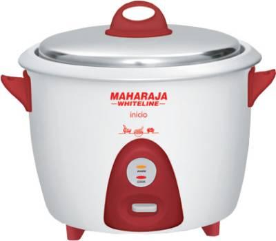 Maharaja-Whiteline-Inicio-(RC-100)-Rice-cooker