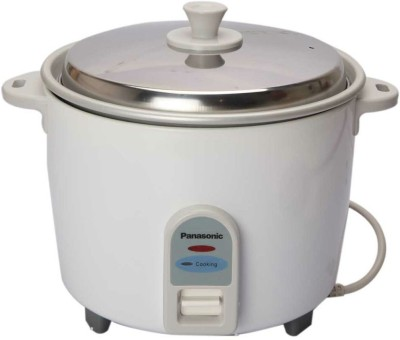 Panasonic SR WA 10 Electric Rice Cooker