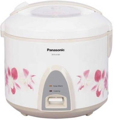Panasonic-SR-KA22A-2.2-Litre-Rice-Cooker