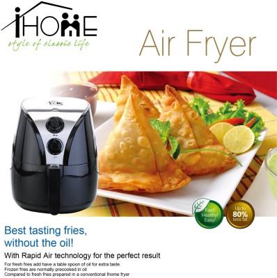 iHome-25698-Deep-Fryer