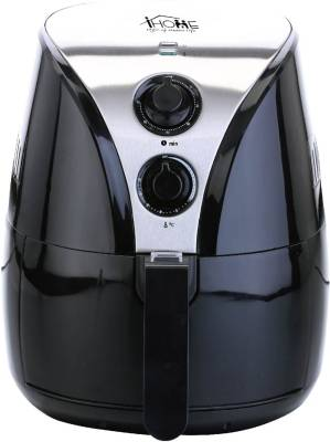 iHome-25698-Deep-Fryer