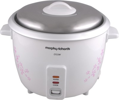 Morphy-Richards-D55W-1.5-L-Electric-Cooker