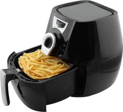 HomePro ZE 2.2 Litres Electric Deep Fryer Image