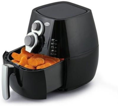 GLEN GL 3042 BLACK 2.25 L Electric Deep Fryer at flipkart