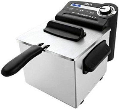 Inalsa Professional 2 2 L Electric Deep Fryer