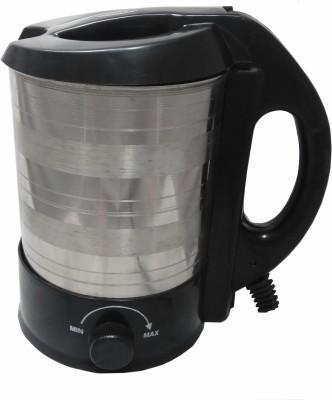 Sunsenses SKT-02 Electric Kettle(1 L, Silver)