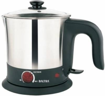 Baltra-Rosso-Electric-Kettle