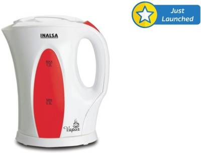 Inalsa Vapor Electric Kettle