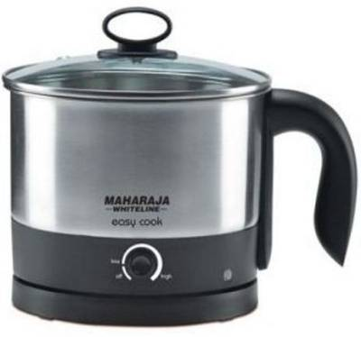Maharaja-Whiteline-Easy-Cook-1.2-Litre-Electric-Kettle