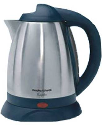 Morphy-Richards-Rapido-1.8-L-SS-2200-Watts-Electric-Kettle
