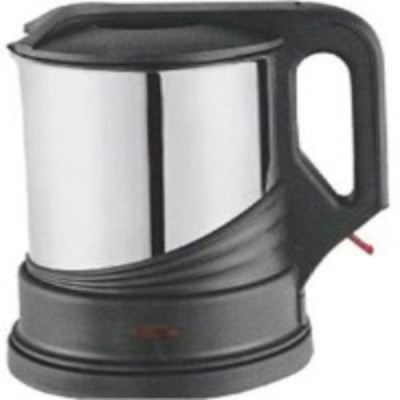 Skyline Vtl-5005 1000 Watt Electric Kettle(1.2 L, BlackIISilver)  available at flipkart for Rs.799