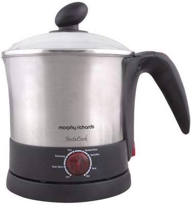 Morphy-Richards-Insta-Cook-Electric-Kettle
