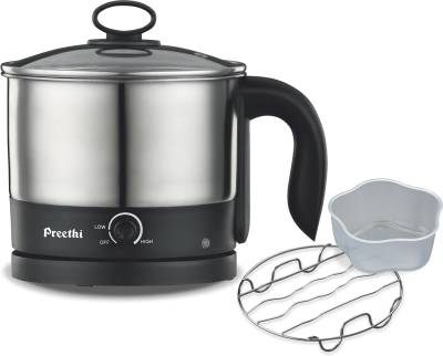 Preethi-Armour-Multi-Utility-1.2-Litre-Electric-Kettle