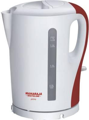Maharaja-Whiteline-Primo-EK-100-1.7-Litre-Electric-Kettle