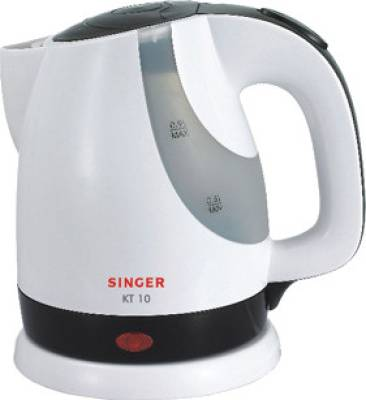 Singer-KT-10-Electric-Kettle