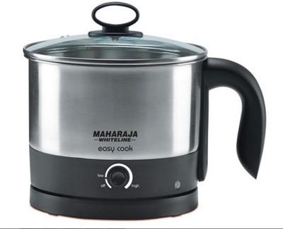 Maharaja Whiteline Easy Cook (EK-104) Electric Kettle