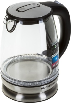 Electric Kettle Descale Electric Kettle