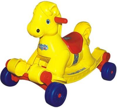 Panda Cart Ride On