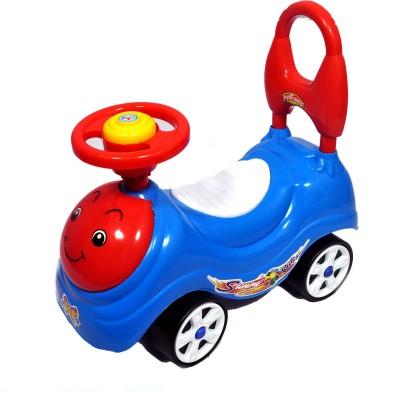 KKD (Kids Zone) Sunny Rider Car Ride On