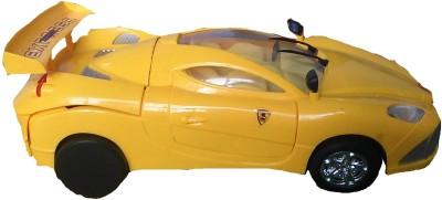 TRIFOI Car Ride On