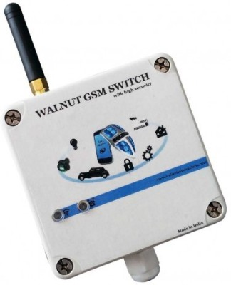Walnut Innovations 5 A One Way Electrical Switch(Pack of 1 Number of...