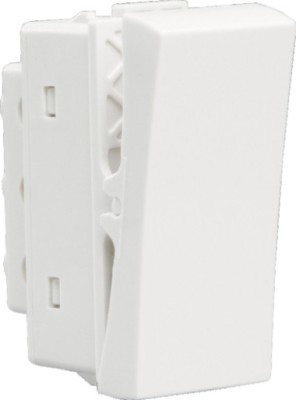 Havells Crabtree - Athena 10 One Way Electrical Switch(Pack of 1 Number of Switches - 1)