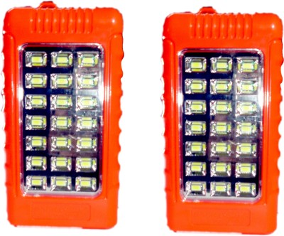 Rocklight RL-21A Emergency Light(Multicolor)