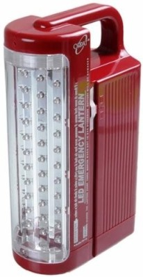 Orpat OEL-7087 DX Emergency Light(Maroon)
