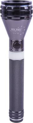 Akari-Platina-Ak-1100L-Rechargeable-CREE-Metal-Torch-Flashlight-(600-Meter-Range)