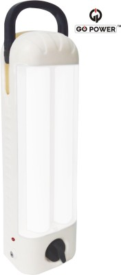 GO Power Ultra Bright 44 LED Rechargeable Emergency Lights(White)  available at flipkart for Rs.349