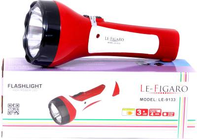 Le-Figaro-LE-9133-LED-Torch-Emergency-Light