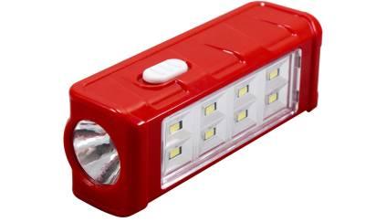 Saihan-8-LED-(0.5W)-And-1-Big-LED-Emergency-Light
