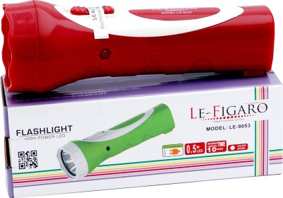 Le-Figaro-LE-9053-LED-Torch-Emergency-Light