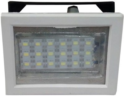 Grind Sapphire Rechargeable Sq786 Led 12 Bulbs Emergency Lights(White)