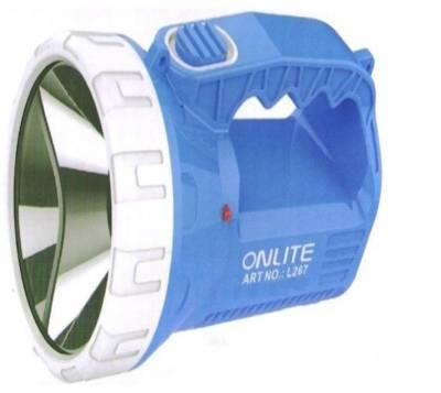 Onlite-L-267-Rechargeable-Torch-Light