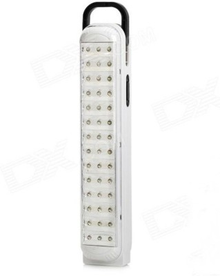 SS Onlite Rechargeable 42 LED Emergency Lights(White) at flipkart