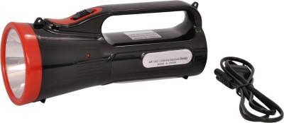 Producthook Onlite L 6474A Torch(Black : Rechargeable) at flipkart