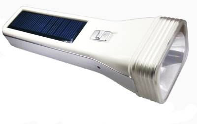 Tuscan-Long-Range-Solar-Rechargeable-Torch-Light