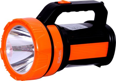 Producthook Onlite L 4047( with Dual Tube) Torch(Multicolor : Rechargeable)