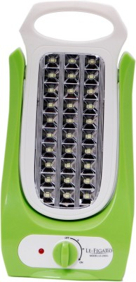 Le Figaro LE2960L Emergency Lights(Green) at flipkart
