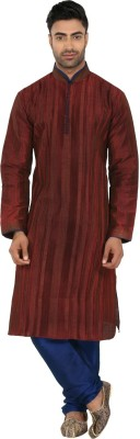 Fashion Curries Men Kurta and Churidar Set at flipkart