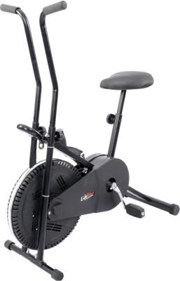 Lifeline Exercise cycle with cooling fan wheel 102 Indoor Cycles Exercise Bike(Black) Flipkart