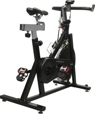 Finnlo Hammer Finnlo Speedbike Indoor Cycles Exercise Bike(Black)